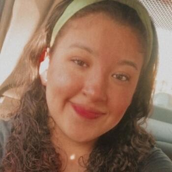 Babysitter Guadalupe: Giselle Rios