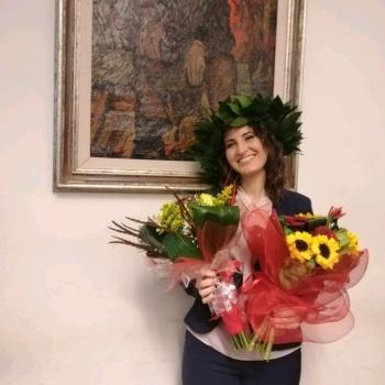 Educatore Macerata: Tamara