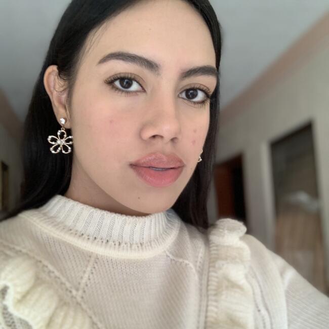 Niñera en Guadalajara: Paola Elizabeth