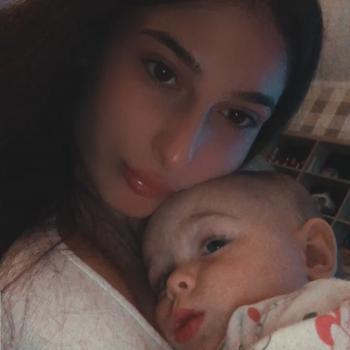 Babysitter in Northampton: Ioanna