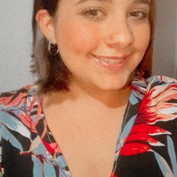 Babysitter in Mar del Plata: Yamila