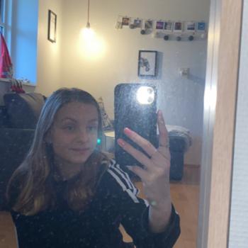 Babysitter in Ringsted: Emilie