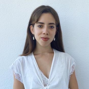 Babysitter Coimbra: Lia