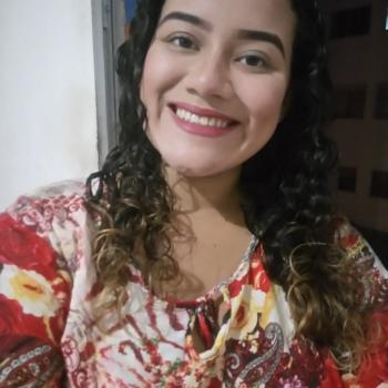 Babá Ananindeua: Jaqueline