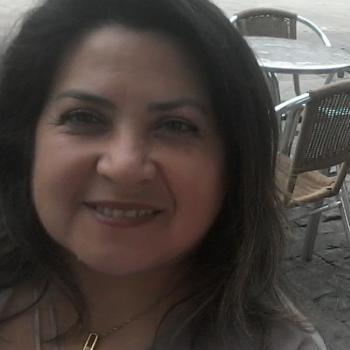 Nanny Vitoria-Gasteiz: Angélica