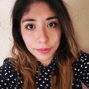 Niñera Naucalpan de Juárez: Leslie