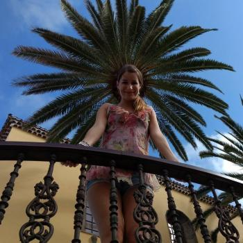 Trabajo de canguro en Las Palmas de Gran Canaria: trabajo de canguro Andrea