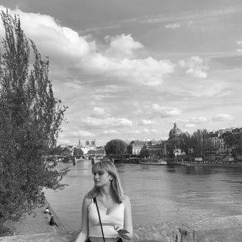 Baby-sitter in Tours: Lucile