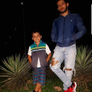 Babysitter Strasbourg: Brayan Alejandro