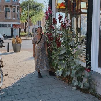 Babysitter The Hague: Simone