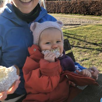 Babysitter job i Odense: babysitter job Tonje