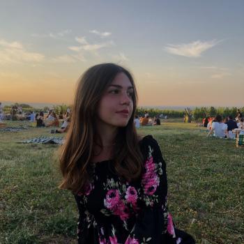 Babysitter a Parma: Margherita