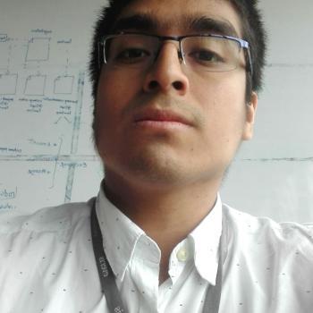 Babysitting job in Lima: babysitting job Cristian