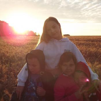 Opiekunka do dziecka Białystok: Karina