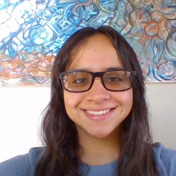 Niñera en Buenavista: Amalia