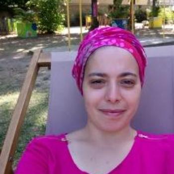 Assistante maternelle Massy: Halima