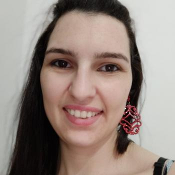 Babá Joinville: Simone
