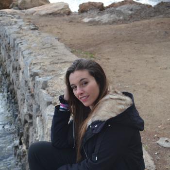 Babysitter Madrid: Elena