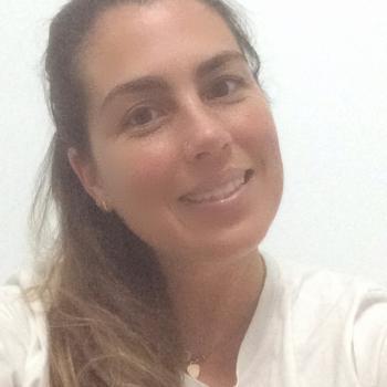 Babysitter Alicante: Vanesa