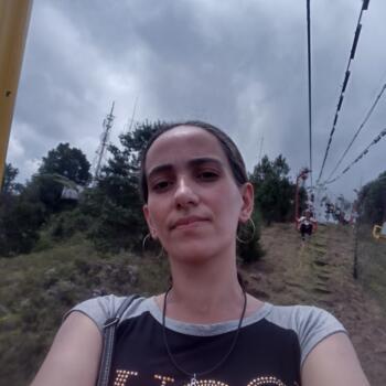 Babysitter in Guarulhos: Izabel