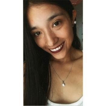 Niñera en Chiguayante: Skarlet