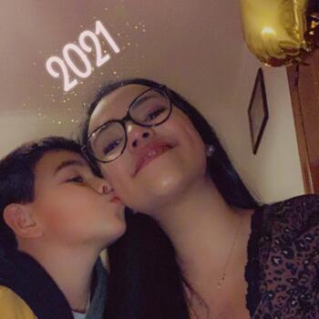 Baby-sitter in Differdange: Viviana