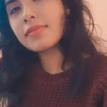 Niñera en Neza: Jocelyn