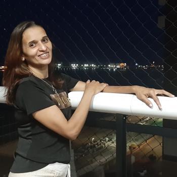 Babá em Fortaleza: Francisca Alves
