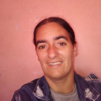 Babysitter in Amadora: Ana