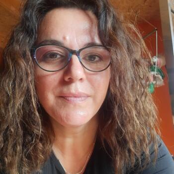 Babysitter in Valparaíso: Ingrid