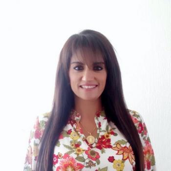 Babysitter in Guadalajara: María Magdalena