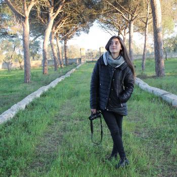 Babysitter Ferrara: Ester Anna