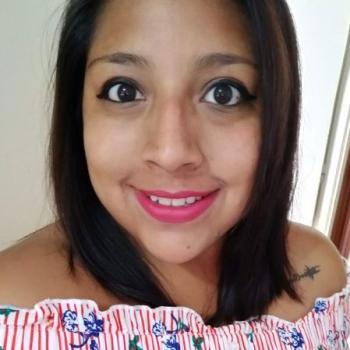 Canguro Santander: Lorena Lisbeth