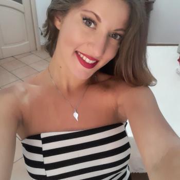 Babysitter Palermo: Ňänćy