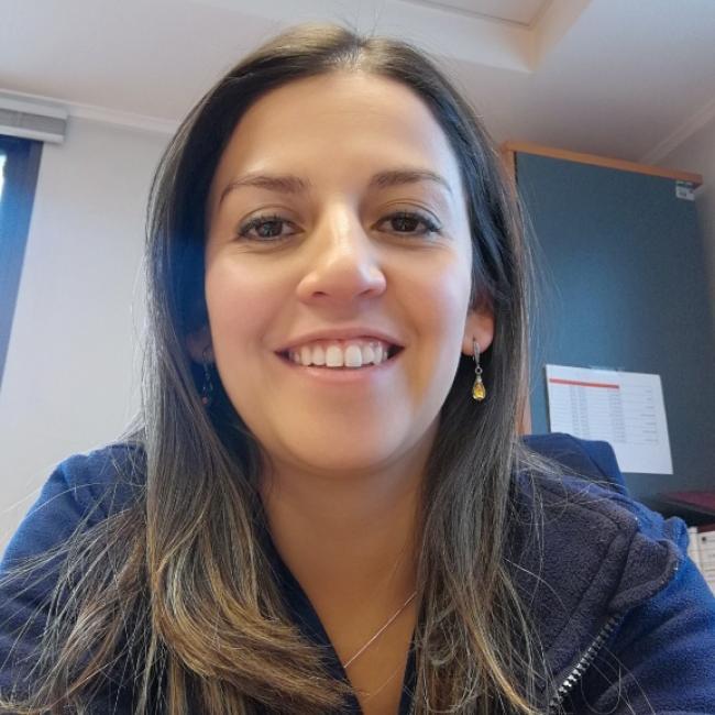 Babysitting job in Lampa: Pamela belen