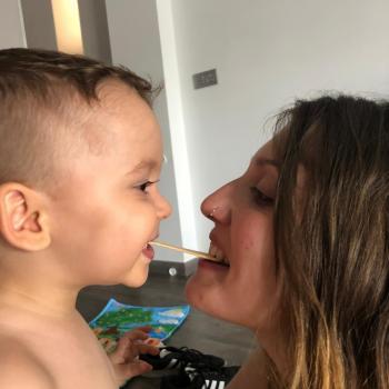 Babysitter Brussel: Yuli