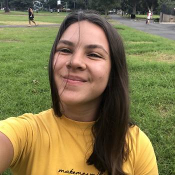 Babysitter in Brisbane: Natalia