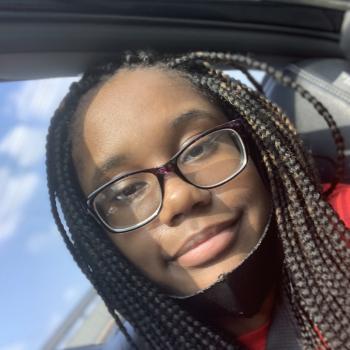 Babysitter Markham (Illinois): Aliyonna