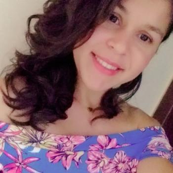 Babysitter Vila Franca de Xira: Jéssica
