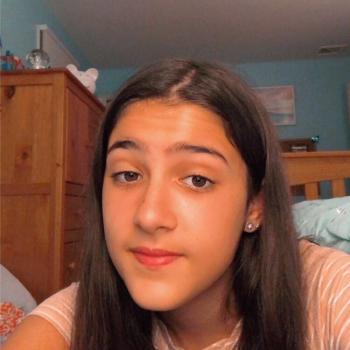 Babysitter Quidnessett: Siena