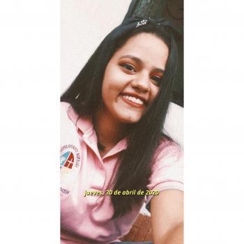 Babysitter Cúcuta: Angie vanessa