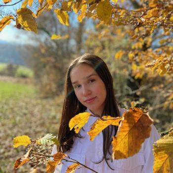 Babysitter in Novo Mesto: Lana