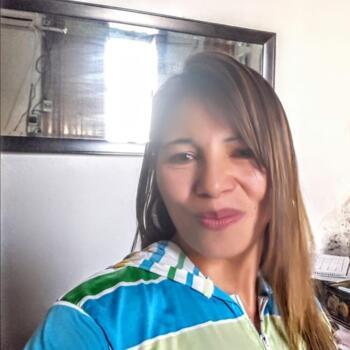 Babysitter in Buenos Aires: Carmen