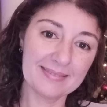 Niñera La Orotava: Gabriela Viviana