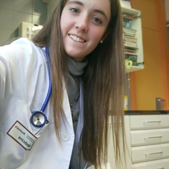 Canguro en Hospitalet de Llobregat: EVA