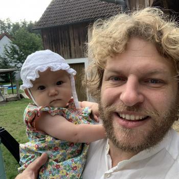 Babysitting job Kulmbach: babysitting job Markus