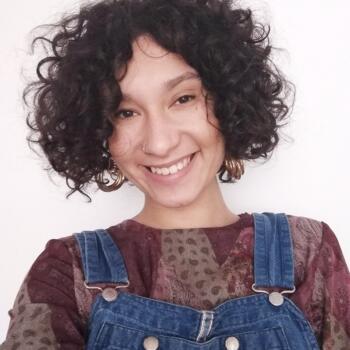 Babysitter in Figueira da Foz Municipality: Andreia Isabel