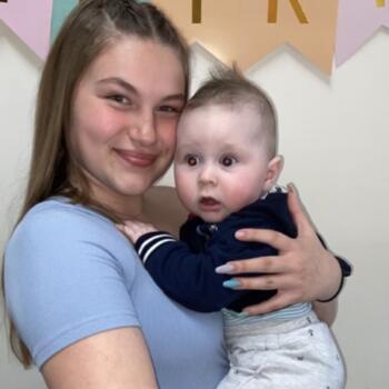 Baby-sitter in Drancy: Caroline