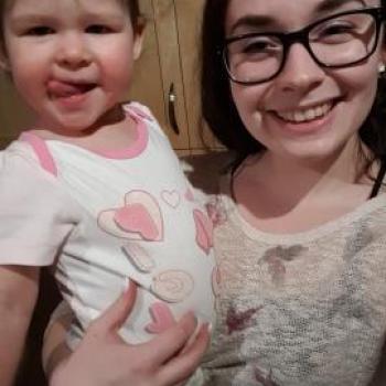 Babysitter Calgary: Marie-katja