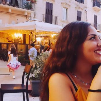 Babysitters in Bitritto: Alessia